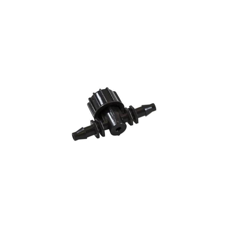 Válvula de inserción 6mm