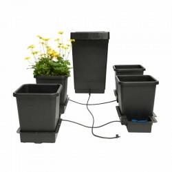 Sistema completo Pot System 4 macetas