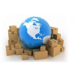 Gastos de envío Internacional