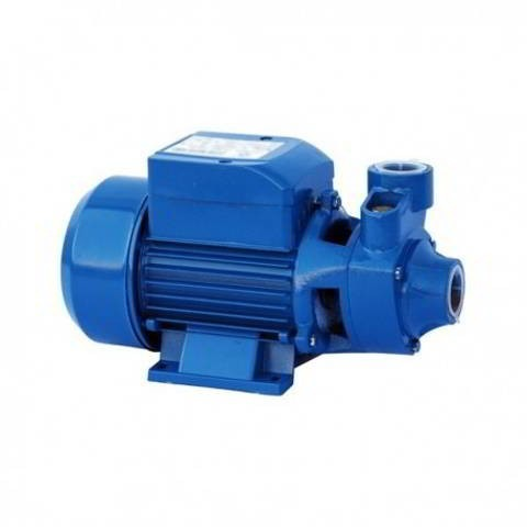 Bomba agua externa multiturbina 1.0cv 90 L/min