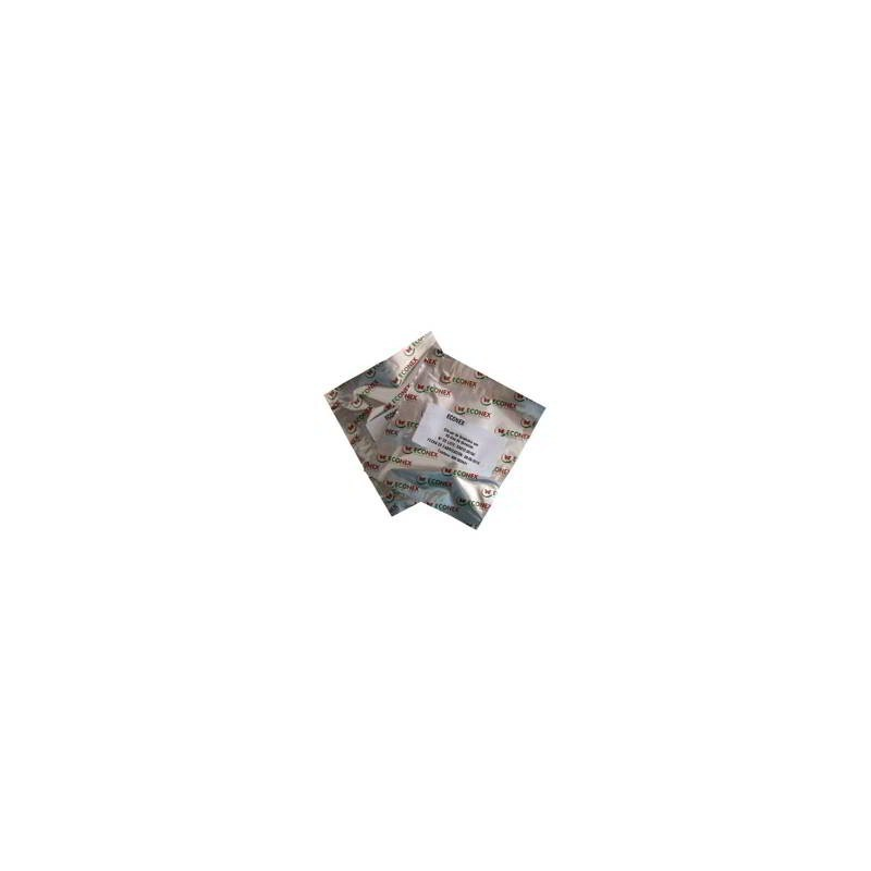 Control orugas - Pastilla trampa feromonas