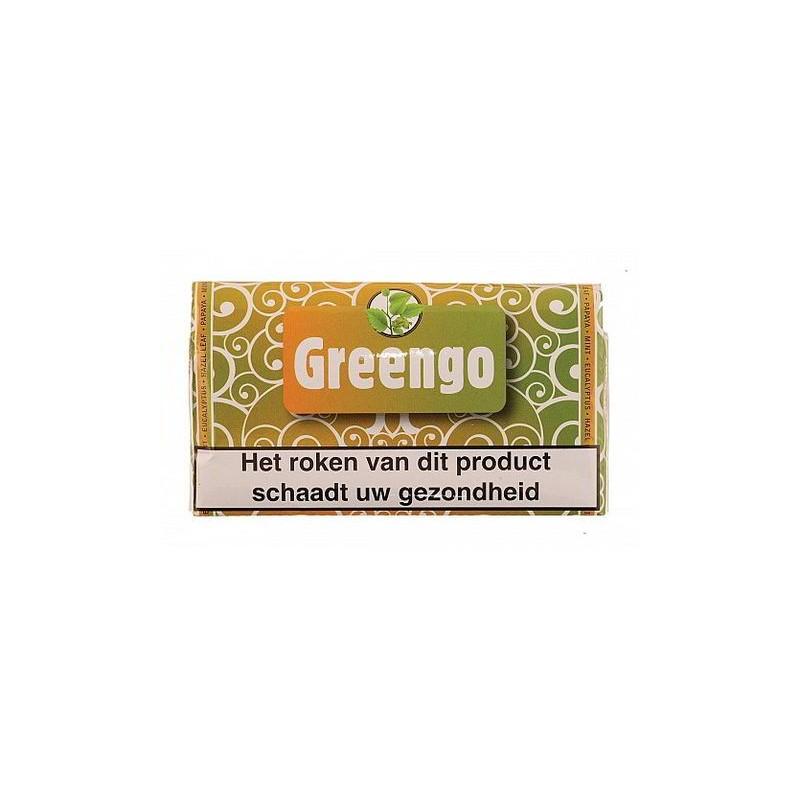 Greengo - Mezcla de hierbas