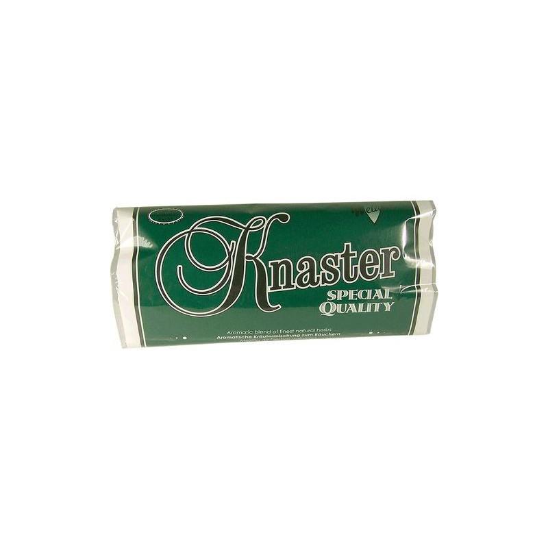 Knaster - Mezcla de hierbas
