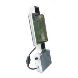 Luminaria HPS NewLite Ajust 1000W DE con EXT