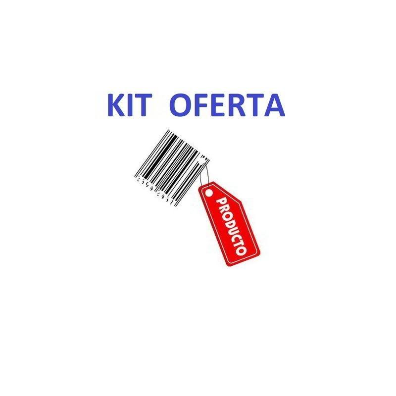 Kit sobres calibracion pH/EC