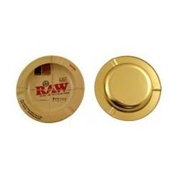 Raw Cenicero metal
