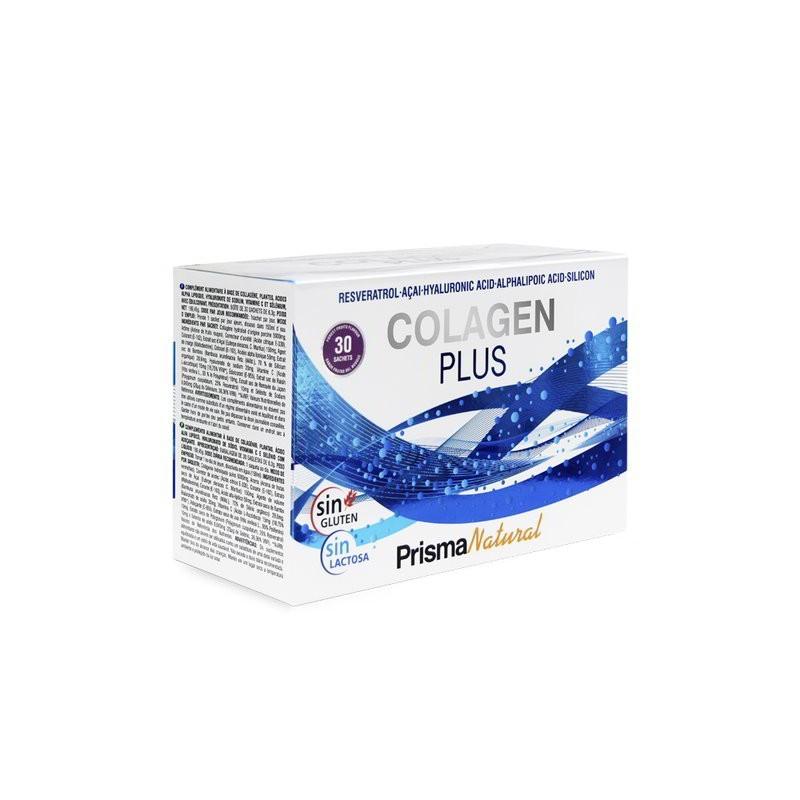 Colagen Plus Antiaging
