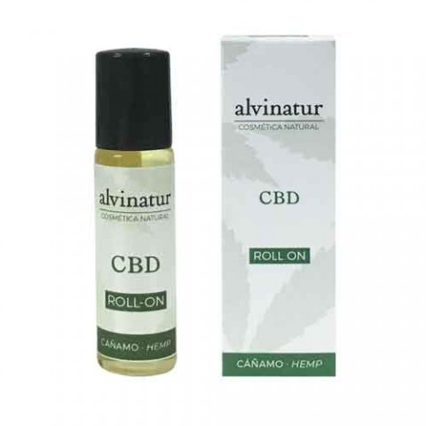 CBD Roll-on Bio