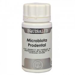 Microbiota prodental