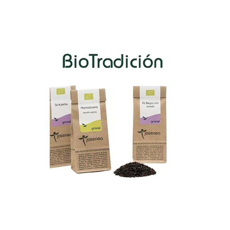 BioTradición - Bolsa Kraft a Granel