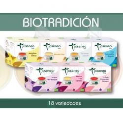 BioTradición - Caja de ensobradas