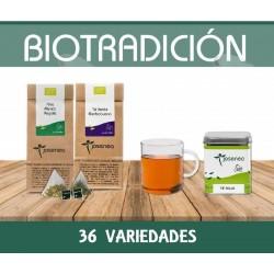 BioTradición - Pirámides