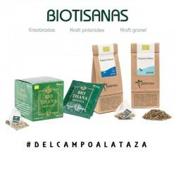 BioTisanas - Remedios naturales