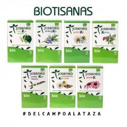 BioTisanas - Linea K
