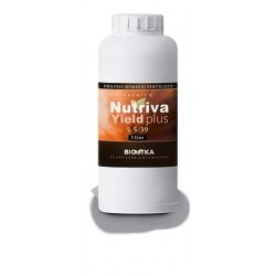 Nutriva YIELD plus