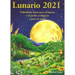 Lunario 2021 - Calendario lunar