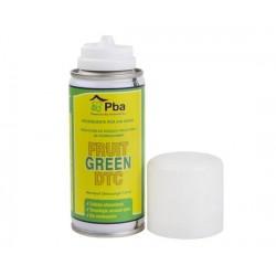 Higienizante aerosol descarga
