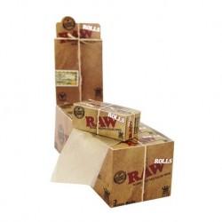 RAW Classic Rollo Caja