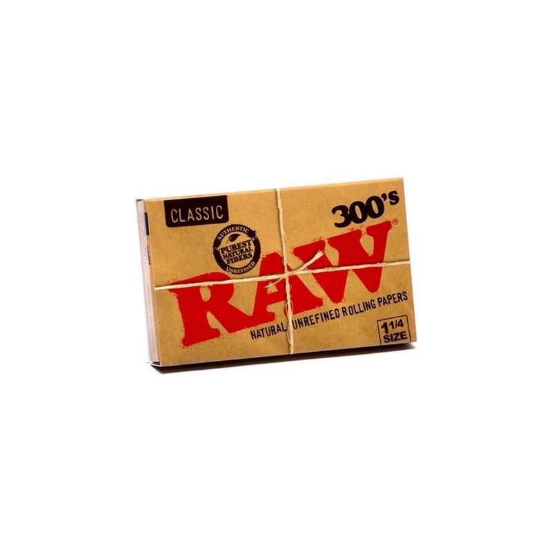 RAW Classic 1 ¼ 300's