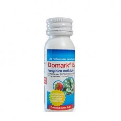 Domark Evo 6ml (Fungicida Antioidio)