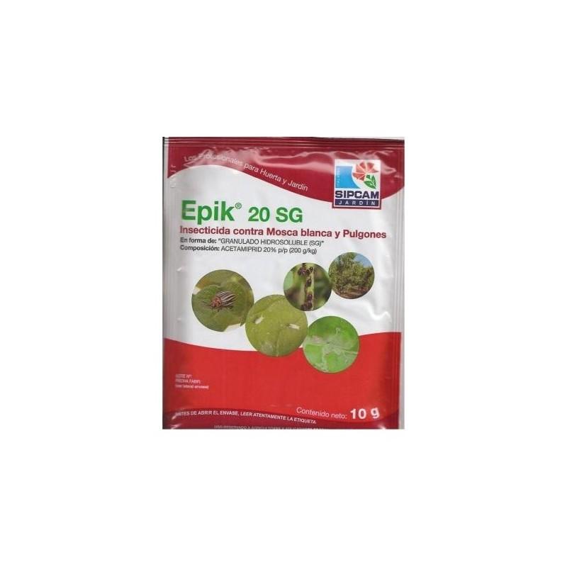 Epik 20SG Sobre 10gr (Mosca Blanca-Pulgón)