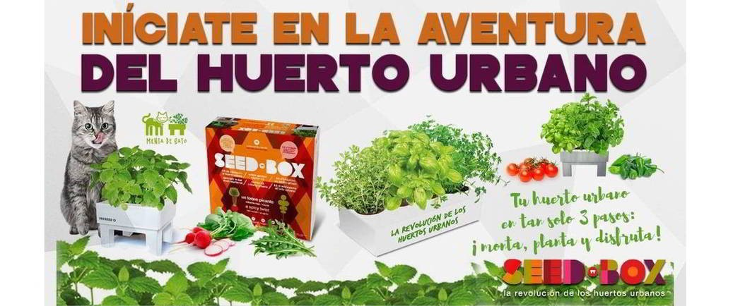 Herboristeria, Grow Shop - Sevilla